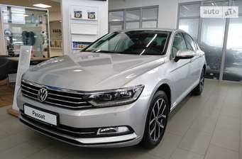 Volkswagen Passat Executive Life 2018
