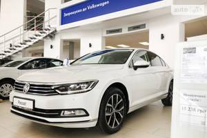 Volkswagen Passat B8 2.0 TDI AT (150 л.с.) Executive Life 2018