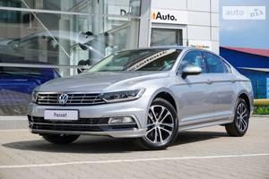 Volkswagen Passat B8 1.8 TSI АТ (180 л.с.) Premium R-Line 2019
