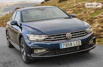 Volkswagen Passat 2021 Base