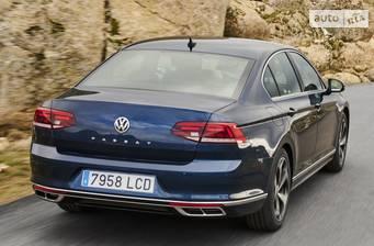 Volkswagen Passat 2021 R-Line