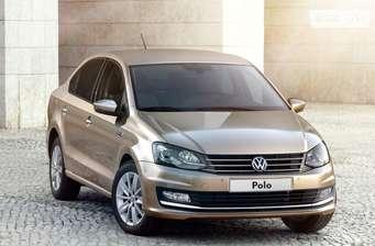 Volkswagen Polo Life 2019