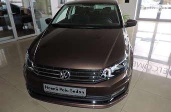 Volkswagen Polo Comfortline 2018