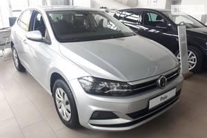 Volkswagen Polo New 1.0TSI DSG (95 л.с.)  Comfortline 2018