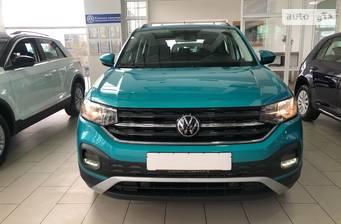 Volkswagen T-Cross 2021 T-Cross