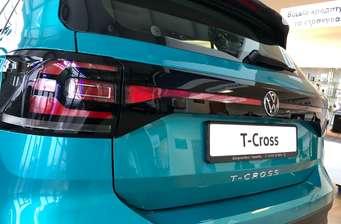 Volkswagen T-Cross 2020 в Тернополь