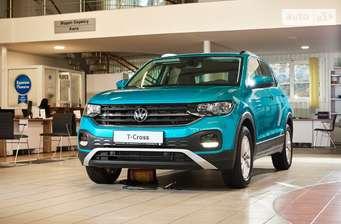 Volkswagen T-Cross 2020 в Винница