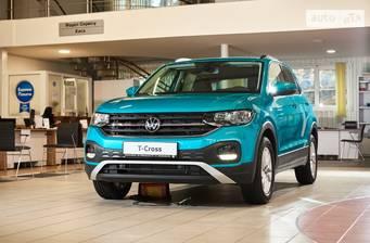 Volkswagen T-Cross 2020 T-Cross
