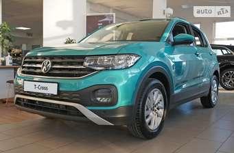 Volkswagen T-Cross 2021 в Черновцы