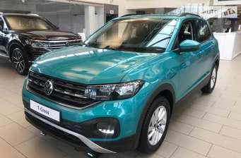 Volkswagen T-Cross 2020 в Киев