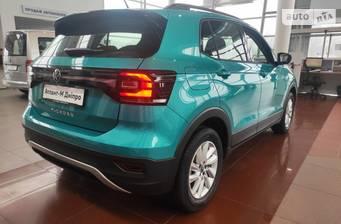 Volkswagen T-Cross 2021 Life