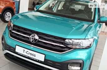 Volkswagen T-Cross 2020 в Херсон