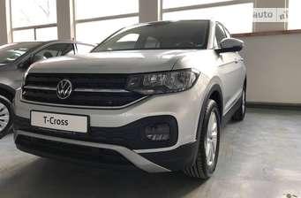 Volkswagen T-Cross 2020 в Одесса