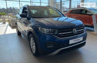 Volkswagen T-Cross 2020 в Кропивницкий (Кировоград)