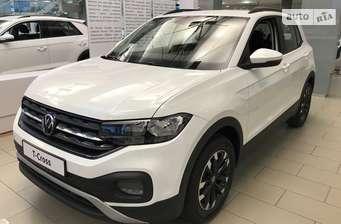 Volkswagen T-Cross 2021 в Киев
