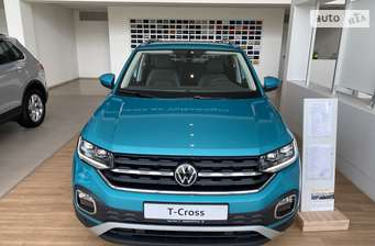 Volkswagen T-Cross 2021 в Кропивницкий (Кировоград)
