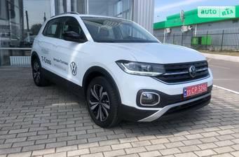 Volkswagen T-Cross 2021 Style