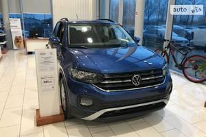 Volkswagen T-Cross Life