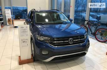 Volkswagen T-Cross 2020 Life