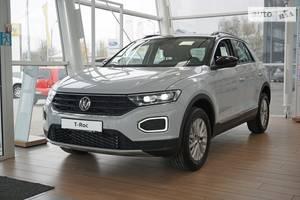Volkswagen T-Roc 1.5 TSI DSG (150 л.с.) Style 2020