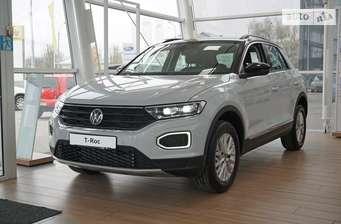 Volkswagen T-Roc 2020 в Черновцы