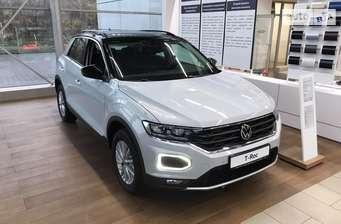 Volkswagen T-Roc 2020 в Ивано-Франковск