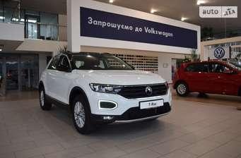 Volkswagen T-Roc 2020 в Житомир