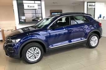 Volkswagen T-Roc 2020 в Тернополь
