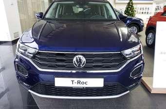 Volkswagen T-Roc 2020 в Днепр (Днепропетровск)