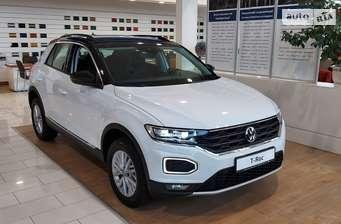 Volkswagen T-Roc 2020 в Николаев