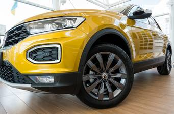 Volkswagen T-Roc 2021 Style Limited