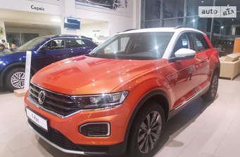 Volkswagen T-Roc 2020 в Кропивницкий (Кировоград)