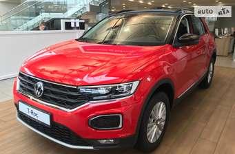 Volkswagen T-Roc 2020 в Киев
