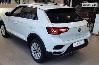 Volkswagen T-Roc 2021 Sport