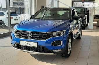 Volkswagen T-Roc 2021 в Житомир