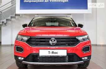 Volkswagen T-Roc 2021 в Одесса
