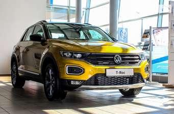 Volkswagen T-Roc 2020 в Винница
