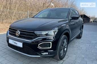 Volkswagen T-Roc 2021 в Ивано-Франковск