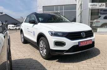 Volkswagen T-Roc 2021 в Полтава