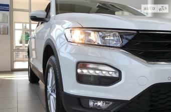 Volkswagen T-Roc 2021 Life