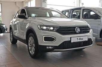 Volkswagen T-Roc 2021 в Черновцы