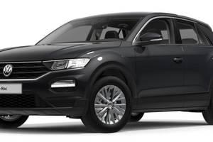 Volkswagen T-Roc 1.5 TSI DSG (150 л.с.) Life 2019