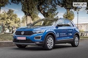 Volkswagen T-Roc 2020 Individual