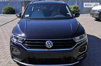 Volkswagen T-Roc 2021 в Николаев
