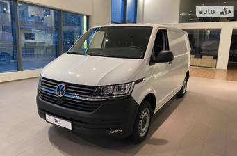 Volkswagen T6 (Transporter) груз 2021 ND