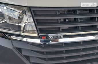 Volkswagen T6 (Transporter) груз 2021 Pro