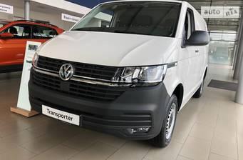 Volkswagen T6 (Transporter) груз 2.0 TDI MT (110 л.с.) L1H1 2021