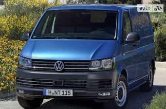Volkswagen T6 (Transporter) груз 2.0 l TDI МТ (103 kW) LR HD 2017