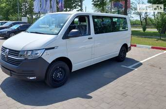 Volkswagen T6 (Transporter) пасс. 2021 City