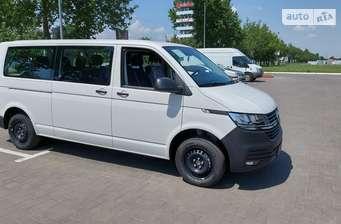 Volkswagen T6 (Transporter) пасс. 2021 в Николаев
